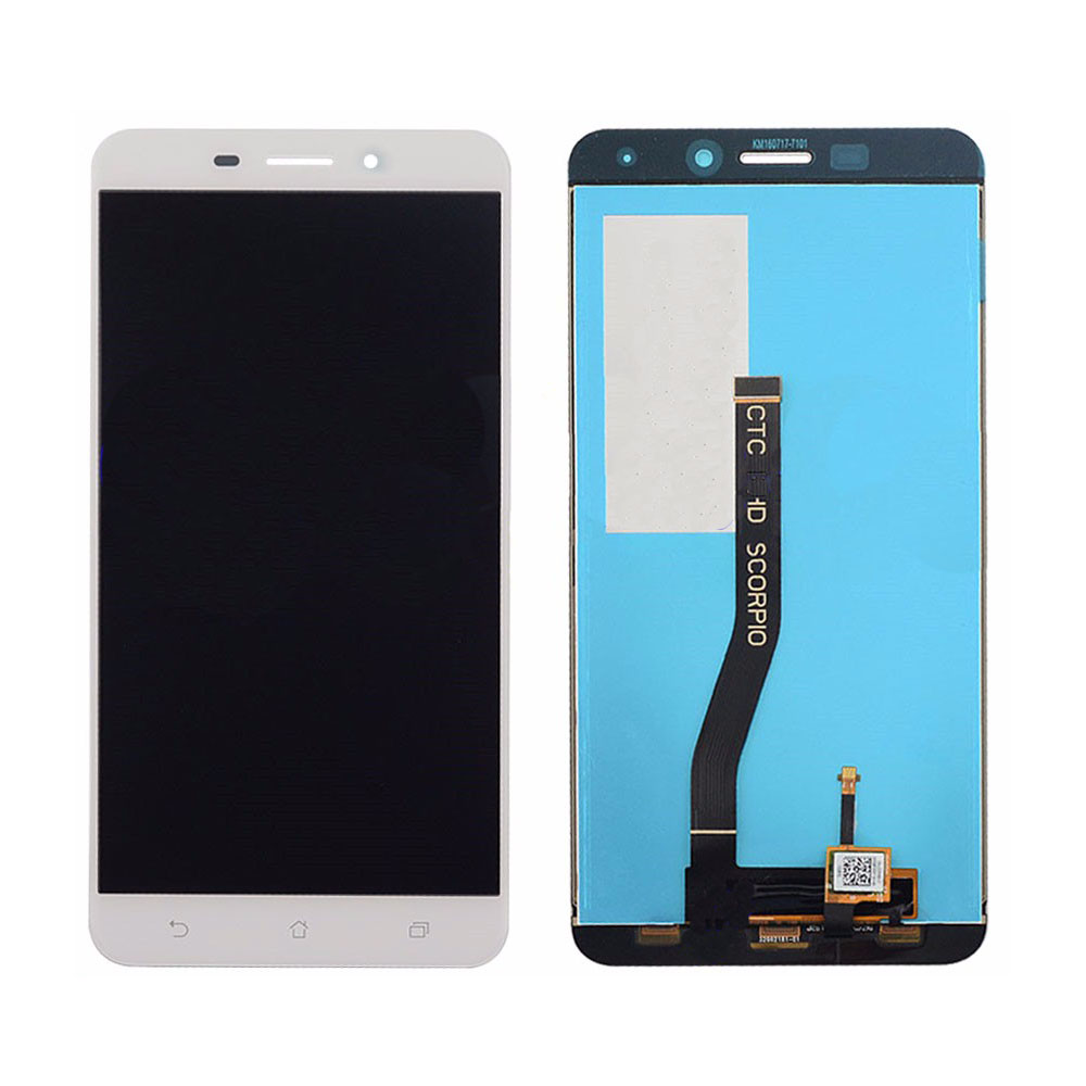 how to fix inverted display and touch screen android