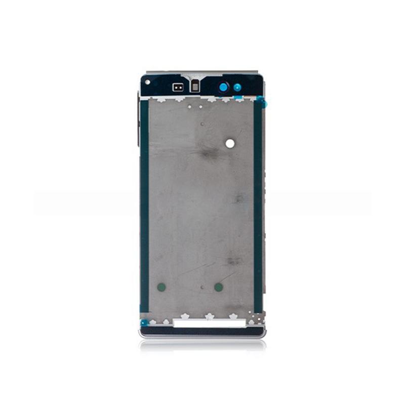 Front Housing For Sony Xperia Xa1 Ultra  C7 White Ori