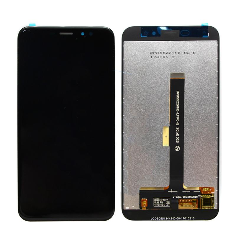2a68ebba5f2dfd Screen Replacement for BlackBerry Aurora Black Ori