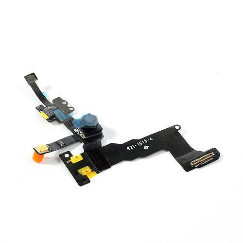 Proximity Light Sensor With Front Camera Flex For iPhone 5C