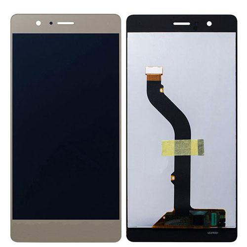 Cell Phone Screen Replacement for Huawei Ascend P9 Lite Gold