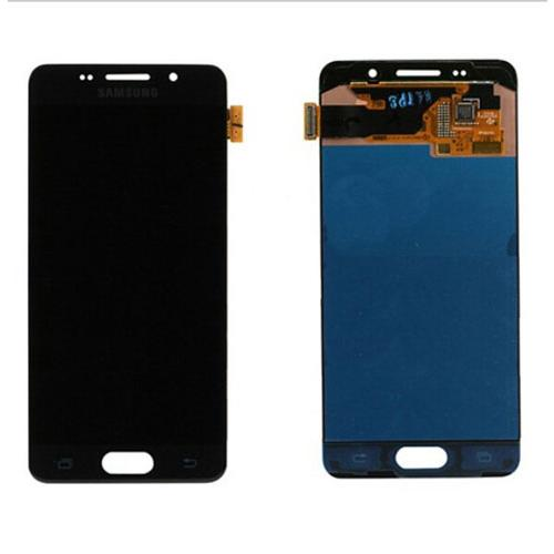 Mobile Phone LCD Screen Replacement for Samsung Galaxy A3(2016) A3100 Black