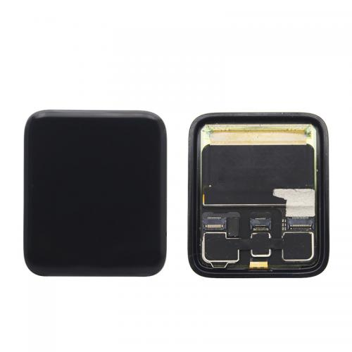 Screen Replacement for Apple Watch S2 42mm Black(Series 2 Version)