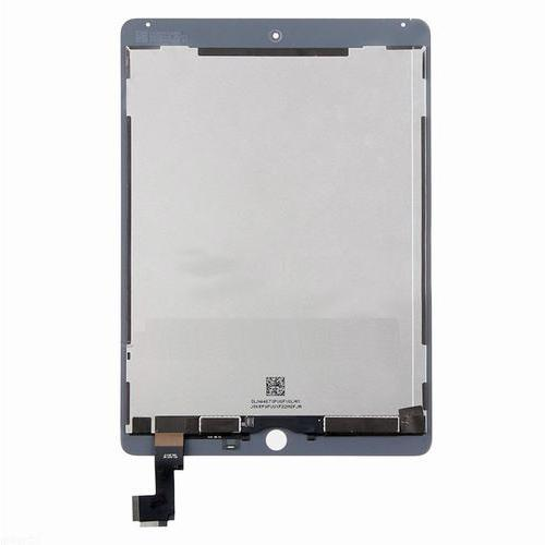 Digitizer Touch Screen Assembly for iPad Air 2 White