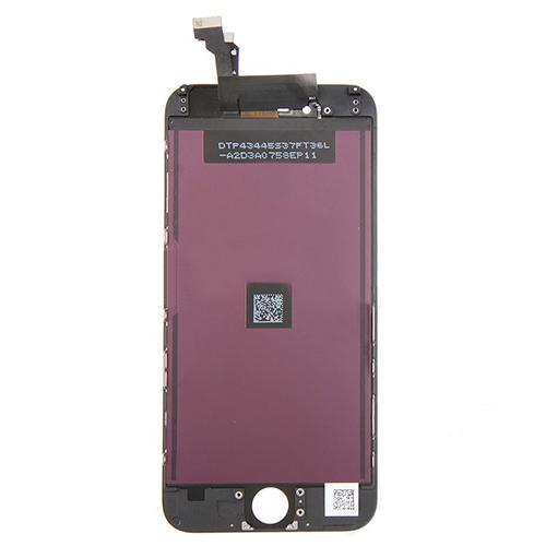 Screen Replacement with Frame for iPhone 6 Black
