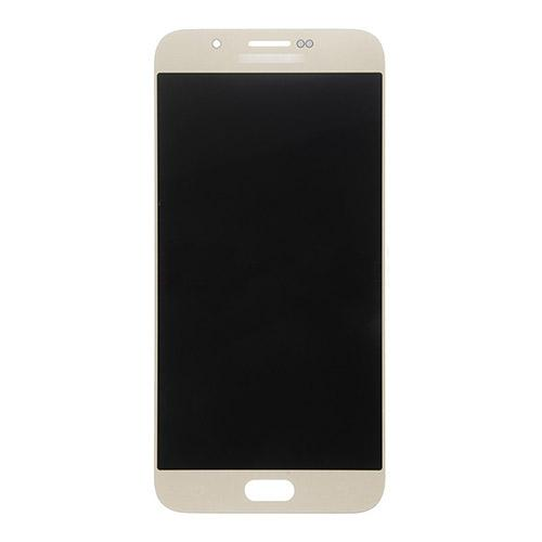 Mobile Phone LCD Screen and Digitizer Touch Screen for Samsung Galaxy A8