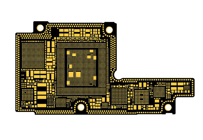 WU XIN JI Dongle Board Schematic Diagram Repairing for